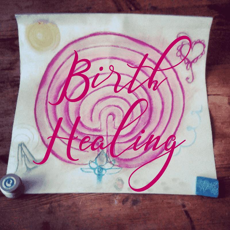 Birth Healing
