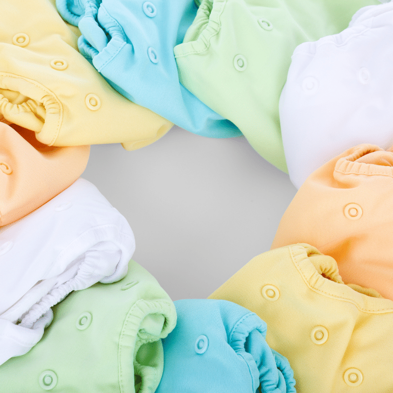 Cloth Diapering Waterloo Region